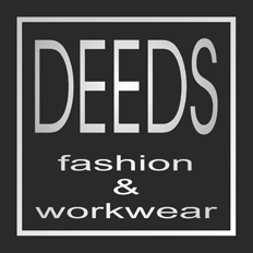 DEEDS fashion GmbH - Logo